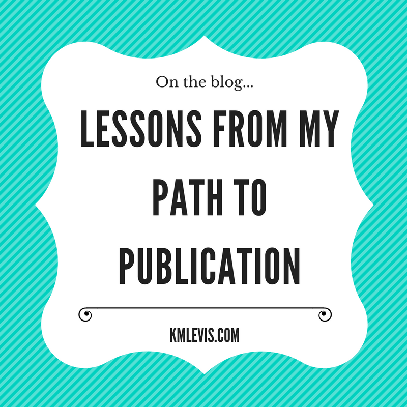 lessons publication