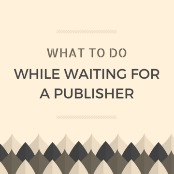 waiting publisher