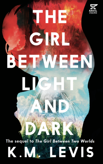 The Girl Between Light and Dark