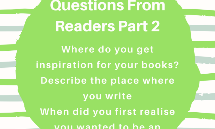questions readers