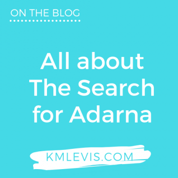All about the search for Adarna