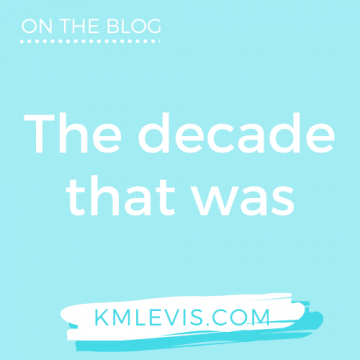 the decade that was